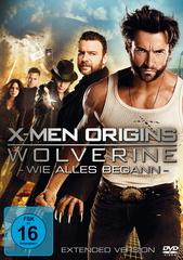 X-Men Origins: Wolverine Filmplakat