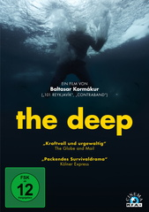 The Deep Filmplakat