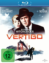 Vertigo - Aus dem Reich der Toten Filmplakat