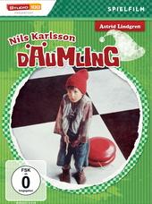 Astrid Lindgren: Nils Karlsson Däumling - Spielfilm Filmplakat