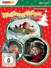 Astrid Lindgren: Weihnachten mit Astrid Lindgren Filmplakat