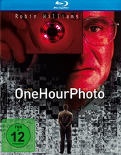 One Hour Photo Filmplakat