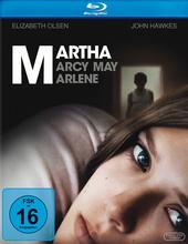 Martha Marcy May Marlene Filmplakat