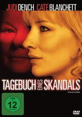 Tagebuch eines Skandals Filmplakat