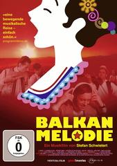 Balkan Melodie Filmplakat