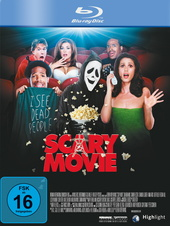 Scary Movie Filmplakat