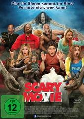 Scary Movie V Filmplakat