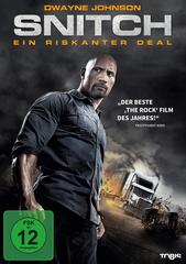 Snitch - Ein riskanter Deal Filmplakat