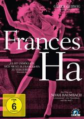 Frances Ha Filmplakat