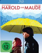 Harold und Maude Filmplakat