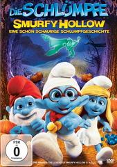 Die Schlümpfe: Smurfy Hollow - Eine schön schaurige Schlumpfgeschichte Filmplakat