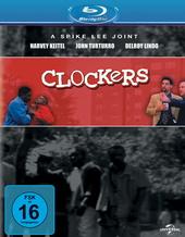 Clockers Filmplakat