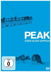 Peak - Über allen Gipfeln Filmplakat