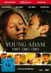 Young Adam Filmplakat
