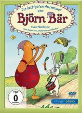 Die lustigen Abenteuer von Björn Bär (nur für den Buchhandel) Filmplakat
