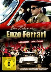 Das Leben des Enzo Ferrari Filmplakat