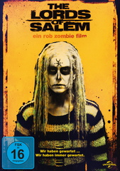 The Lords of Salem Filmplakat