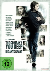 The Company You Keep - Die Akte Grant Filmplakat