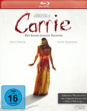 Carrie - Des Satans jüngste Tochter Filmplakat