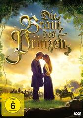 Die Braut des Prinzen Filmplakat