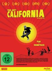 This Ain't California (2 Discs) Filmplakat