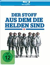 Der Stoff, aus dem die Helden sind (Special Edition, 2 DVDs) Filmplakat