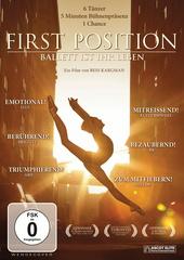 First Position - Ballett ist ihr Leben Filmplakat