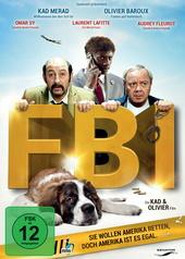 FBI Filmplakat