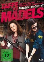 Taffe Mädels Filmplakat