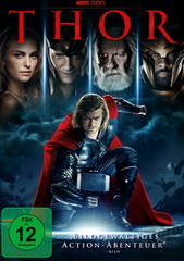 Thor Filmplakat