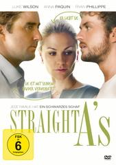 Straight A's - Jede Familie hat ein schwarzes Schaf Filmplakat