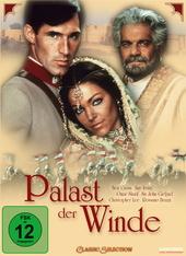 Palast der Winde (3 Discs) Filmplakat