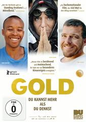 Gold - Du kannst mehr als Du denkst Filmplakat