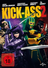 Kick-Ass 2 Filmplakat