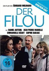Der Filou Filmplakat