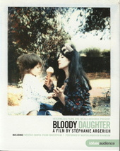 Bloody Daughter Filmplakat