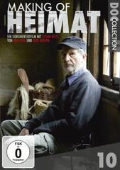 Making of Heimat Filmplakat