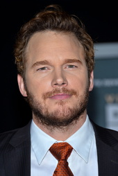 Chris Pratt Agenturporträt/Star 825161 Pratt, Chris