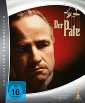 Der Pate (Masterworks Collection) Filmplakat