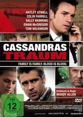 Cassandras Traum Filmplakat