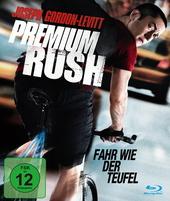 Premium Rush (Steelbook) Filmplakat