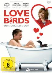 Love Birds - Ente gut, alles gut Filmplakat