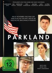 Parkland - Das Attentat auf John F. Kennedy Filmplakat