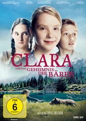 Clara und das Geheimnis der Bären Filmplakat