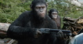 Alle Infos zu Planet der Affen: Revolution