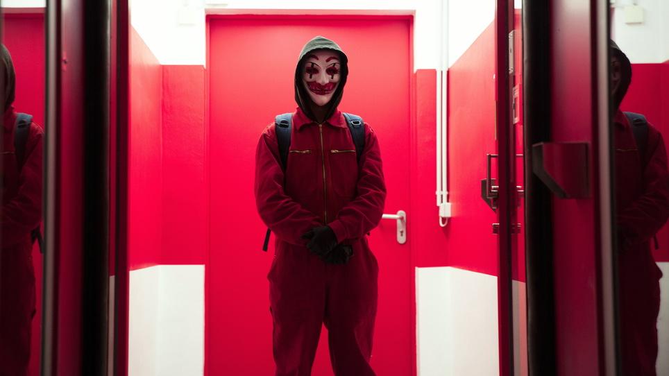 Who Am I - Kein System ist sicher Kinostart 25.09.2014, Deutschland 2014