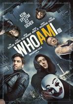 Who Am I - Kein System ist sicher - Filmplakat