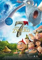 Der 7bte Zwerg - Filmplakat