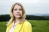 Caroline Peters Filmbild 868767 Mord mit Aussicht (3. Staffel, 13 Folgen) (ARD) / Caroline Peters