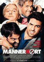 Männerhort - Filmplakat